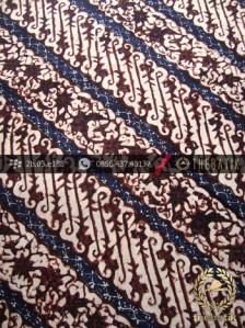 Batik Klasik Jogja Motif Parang Ukel Seling