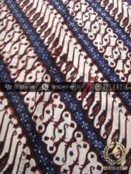 Batik Klasik Jogja Motif Parang Canthel Seling