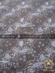 Batik Warna Alam Motif Lereng Kembang