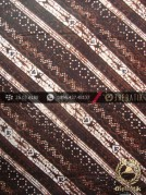 Batik Klasik Jogja Motif Rujak Senthe