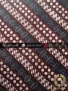 Batik Klasik Jogja Motif Parang Seling Kawung-2