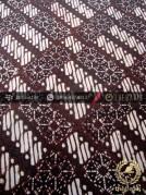 Batik Klasik Jogja Motif Parang Klithik Kotak