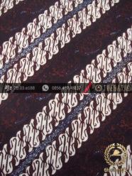 Batik Klasik Jogja Motif Parang Semut