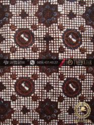 Batik Klasik Jogja Motif Gringsing Bintang