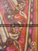 Kain Batik Cap Tulis Parang Warna Modern