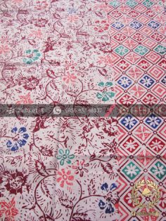 Bahan Baju Batik Modern Motif Pesisiran-1
