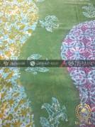 Kain Batik Pekalongan Cap Tulis Pulau Modern-1