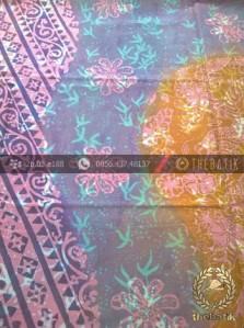 Kain Batik Pekalongan Cap Tulis Pulau Modern-4