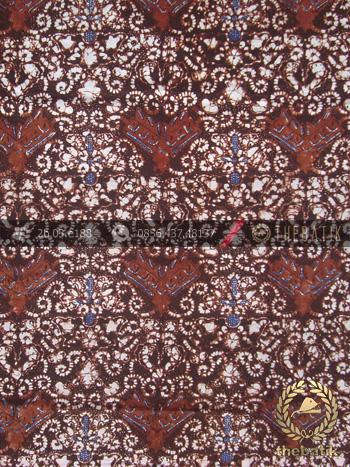 pilihan model lain batik cap kombinasi tulis kain batik terbaru harga ...