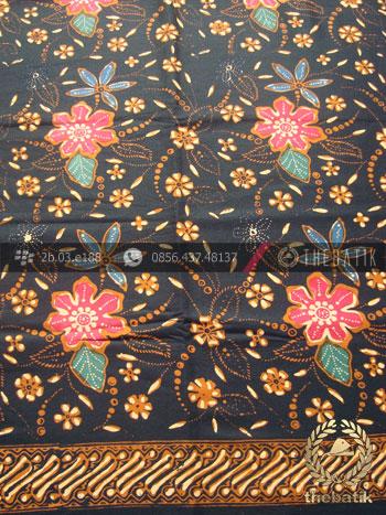 produk lainnya untuk Batik Cap Kombinasi Tulis / Motif Batik Seragam ...