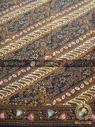 Kain Batik Solo Motif Parang Klasik Coletan
