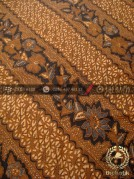 Kain Batik Solo Motif Parang Seling Kembang