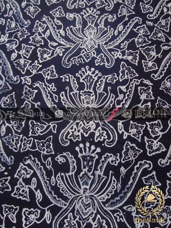 lihat contoh model batik tulis kain batik terbaru harga murah