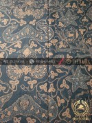 Batik Tulis Warna Alam Motif Wahyu Tumurun Lawasan
