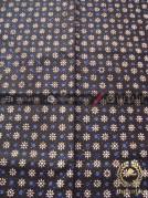 Kain Batik Jogja Motif Kembang Tanjung Kecil