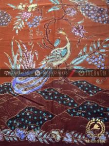 Batik Motif Burung | Semar Batik