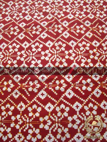 Batik Warna Merah di THEBATIKcoid  Cari Batik Warna Merah Harga