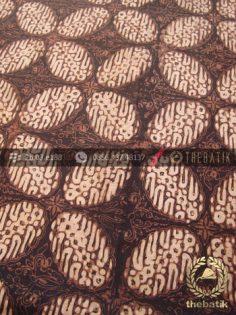 Kain Batik Lawasan Klasik Motif Bligon Jogja