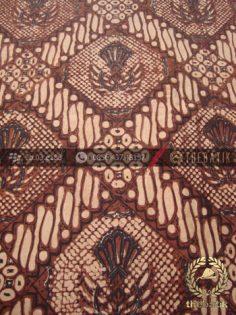 Kain Batik Lawasan Klasik Motif Gurdo Sisik