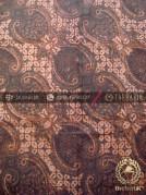 Kain Batik Lawasan Klasik Motif Lereng Wirasat