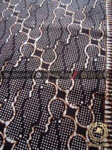 Batik Klasik Jogja Motif Parang Barong Titik