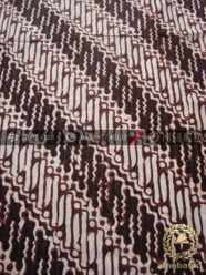 Batik Klasik Jogja Motif Parang Curigo Seling-2