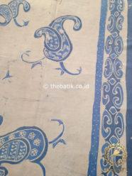 Batik Tulis Pewarna Alami Keongan Lawas Polos