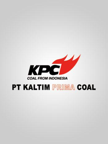 Event Kaltim Prima Coal (KPC)