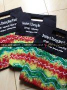 Goodie Bag Batik Tas Souvenir Event Unik Gratis Sablon