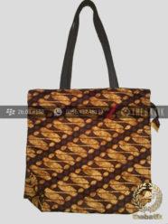 Tas Kain Batik Jogja untuk Seminar Kit Ukuran Map Folio