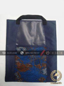 Tas Seminar Unik Rapat Kerja Model Batik