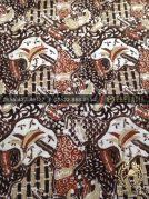 Bahan Kain Baju Batik Warna Alam Karjagad