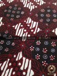 Batik Tulis Jogja Motif Klasik Ceplokan