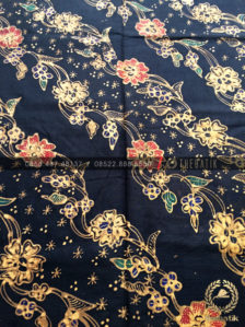 Jual Bahan Baju Batik - Kain Batik Tulis Motif Lereng Kecil Latar ... fa74d94e68